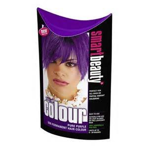 The Best Pure Purple Semi Permanent Hair Dye Pictures
