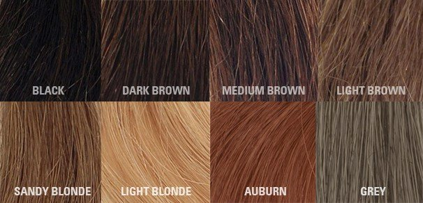 The Best New Hairstyle 2014 Medium Golden Brown Hair Color Chart Pictures