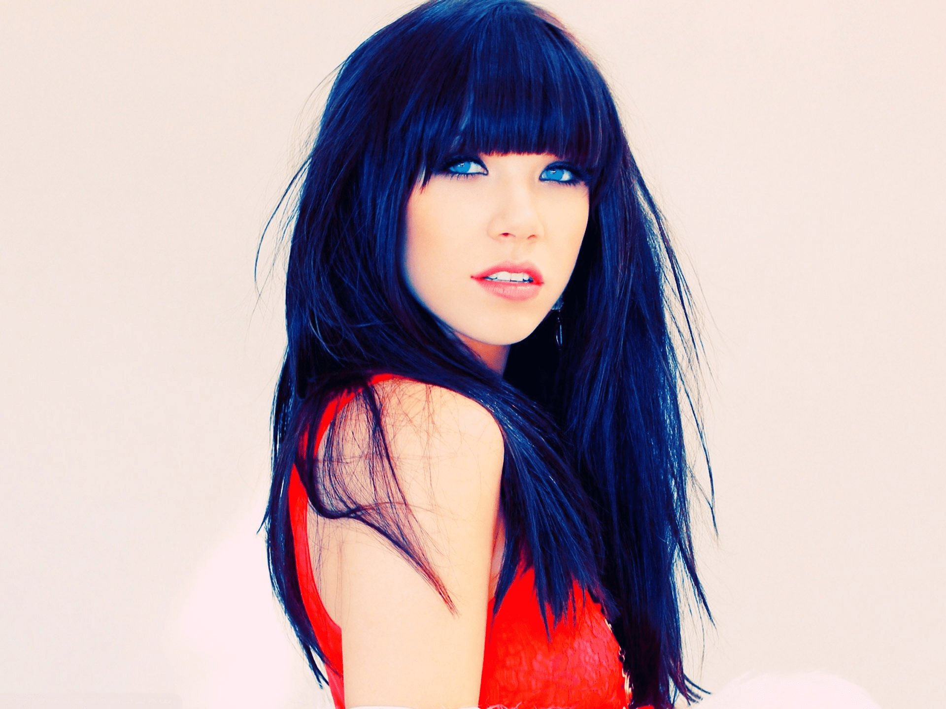 The Best Posts Related More Gorgeous Dark Blue Hair Color Medium Pictures