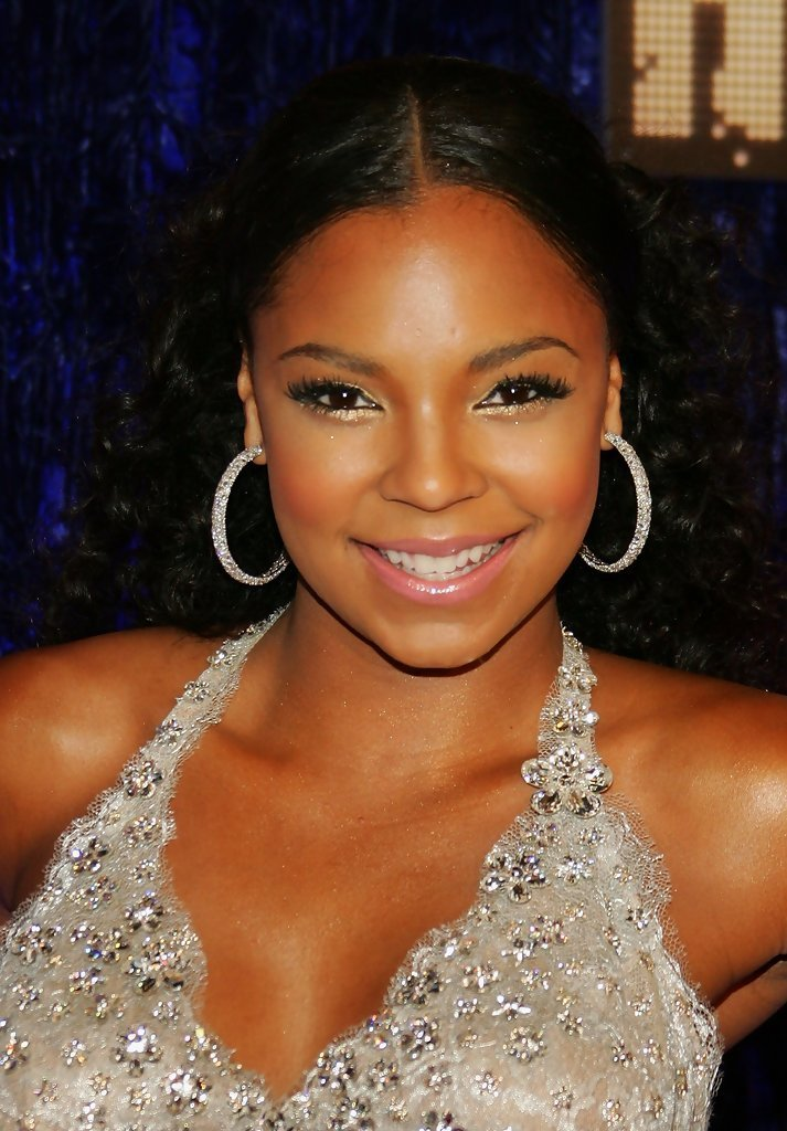The Best More Pics Of Ashanti Ponytail 1 Of 11 Ashanti Lookbook Pictures