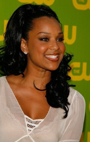 The Best More Pics Of Lisa Raye Ponytail 2 Of 2 Lisa Raye Pictures