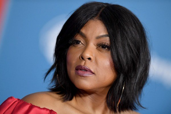 The Best Taraji P Henson Bob Short Hairstyles Lookbook Stylebistro Pictures