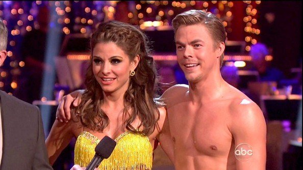 The Best More Pics Of Maria Menounos Long Wavy Cut 2 Of 10 Pictures
