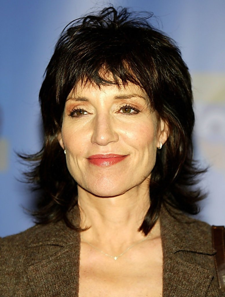 The Best Katey Sagal Layered Razor Cut Layered Razor Cut Lookbook Pictures