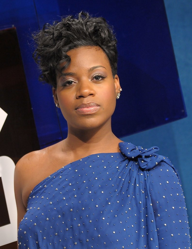 The Best Fantasia Barrino Hair Styles Short Hairstyles Hairstyle Pictures