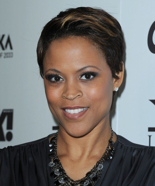 The Best Shaunie O Neal Short Hairstyles Looks Stylebistro Pictures