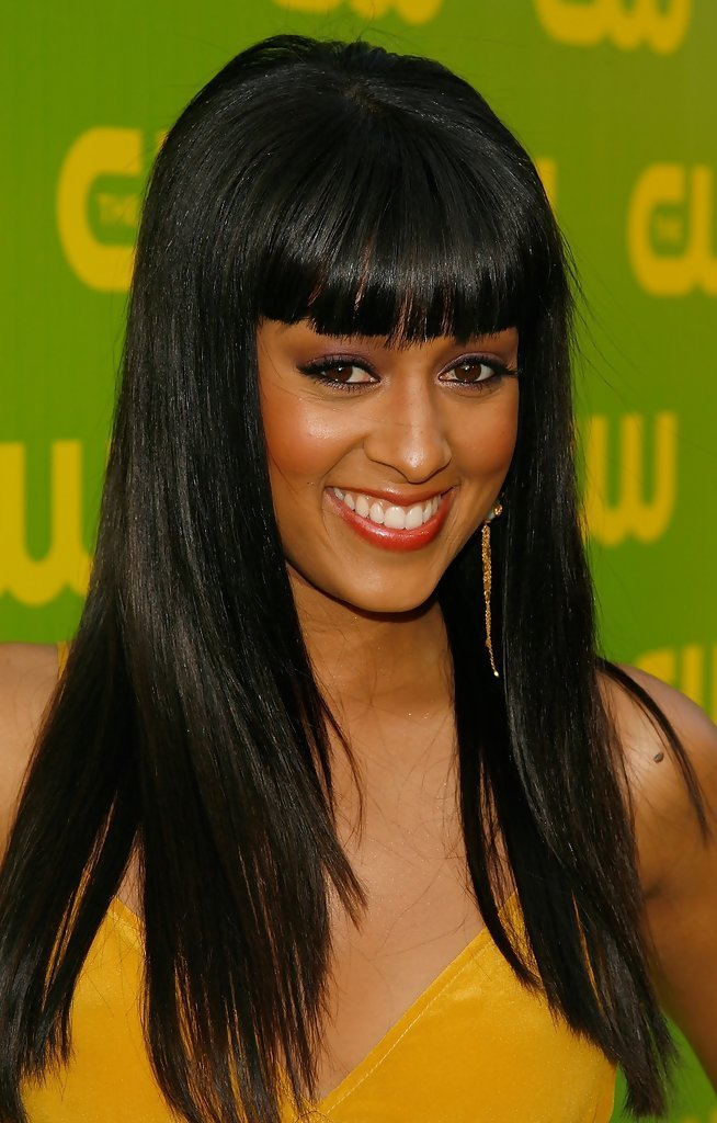 The Best Drastic Change Curly Vs Straight Tia Mowry S Ever Pictures