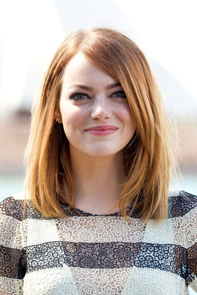 The Best Shoulder Length Hairstyles Imagesindigobloomdesigns Pictures