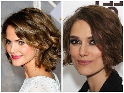 The Best Bob For Your Face Shape Hair World Magazine Pictures