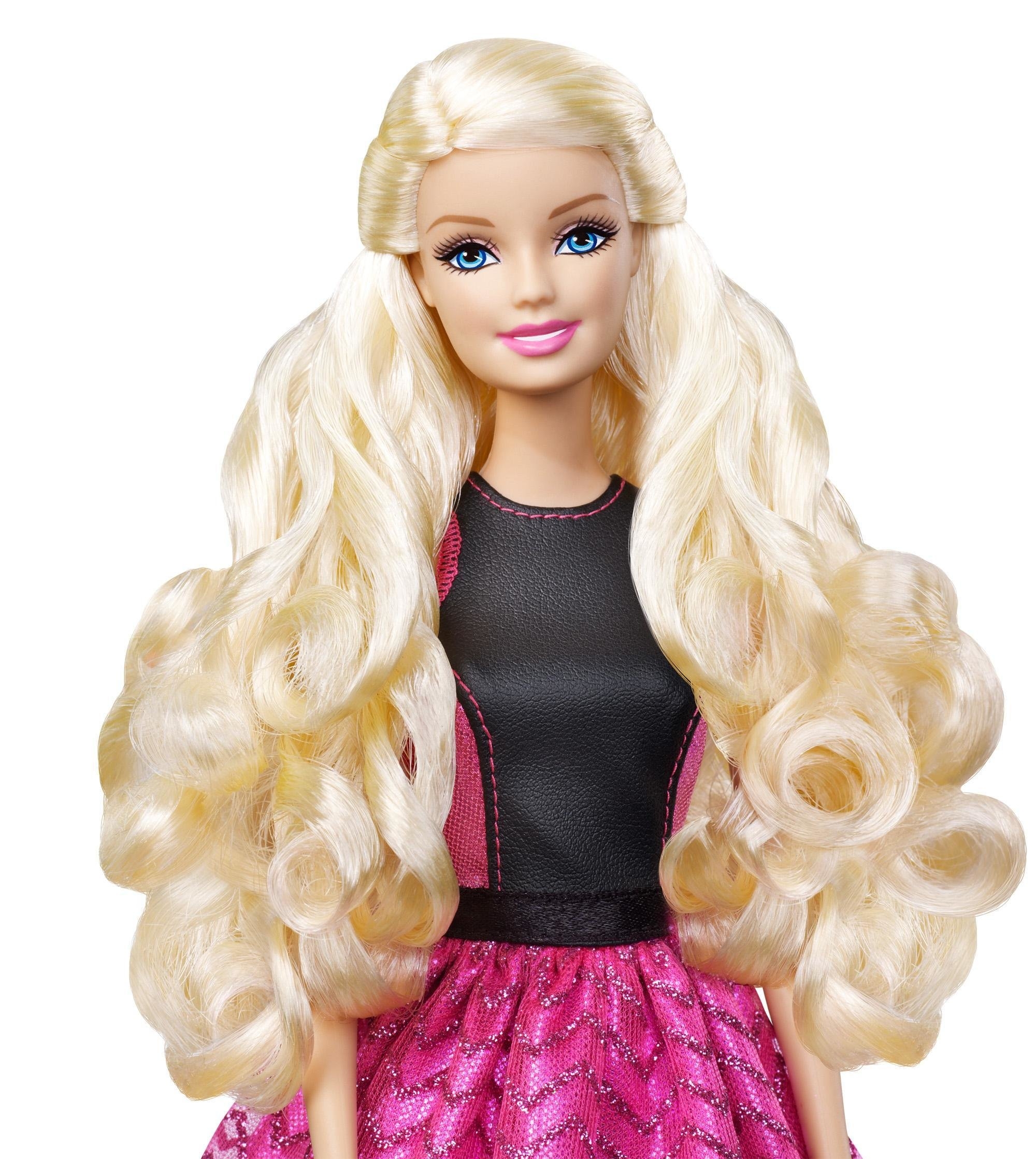 The Best New Barbie Endless Curls Doll Curlers Mattel Blond Hair Pictures