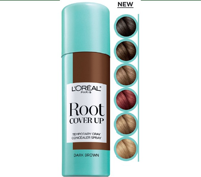 The Best Amazon Com L Oreal Paris Hair Color Root Cover Up Dye Pictures