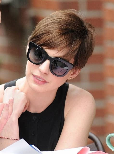 The Best Everyday Short Hairstyles For Women Wardrobelooks Com Pictures