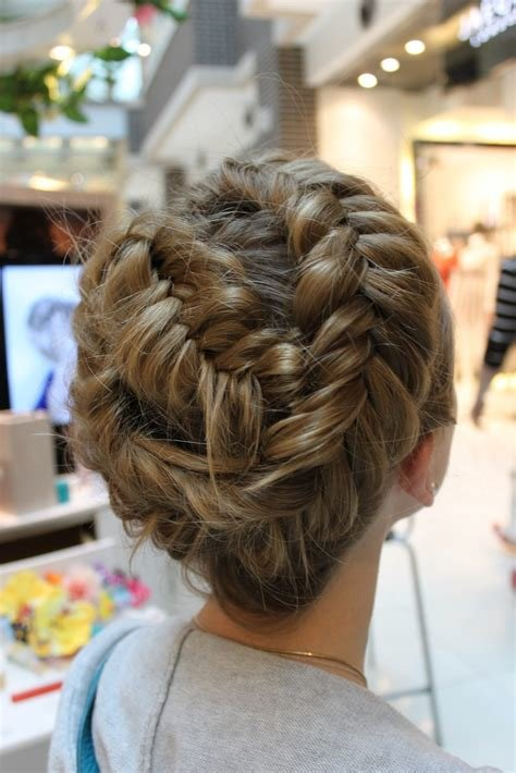 The Best Fishtail Braid Hairstyles For Summer Wardrobelooks Com Pictures