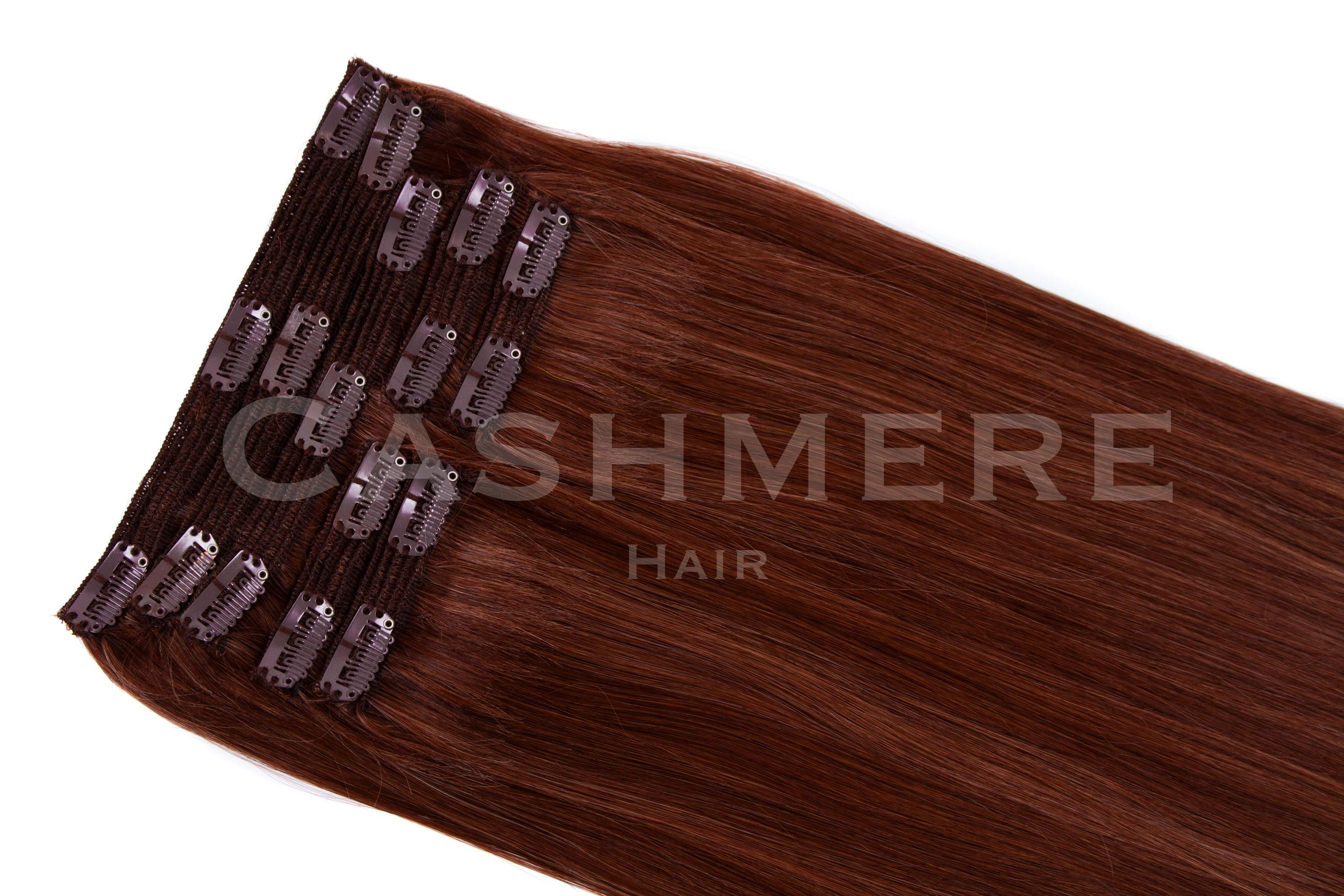 The Best Bad Clip Ins Vs Good Clip Ins Cashmere Hair Clip In Pictures