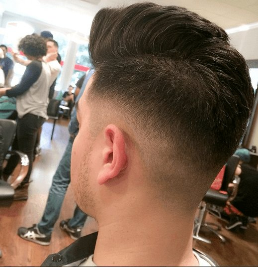 The Best Fresh Out The Barbershop Hairstyles Pictures