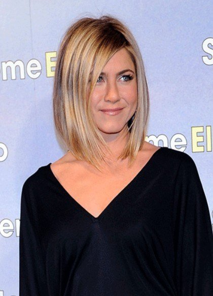 The Best Jennifer Aniston Hairstyles Pictures Of Jennifer Aniston Pictures
