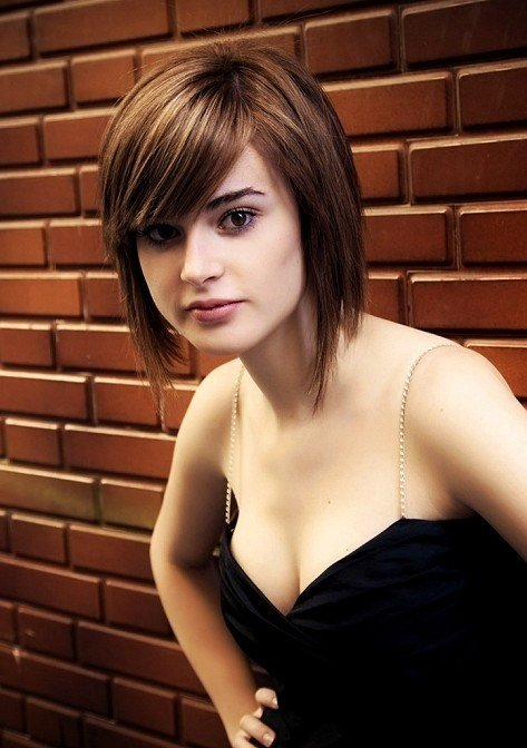 The Best Popular Angled Hairstyles Easy To Look Good With Angled Hair Hairstyles Weekly Pictures