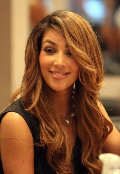 The Best The 5 Most Popular Hair Color Trends For 2013 Hairstyles Weekly Pictures