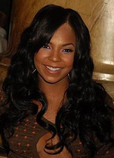 The Best African American Hairstyles For Long Hair Hairstyles Weekly Pictures