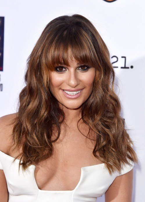 The Best 40 Best Hairstyles For Thick Hair Hairstyles Weekly Pictures