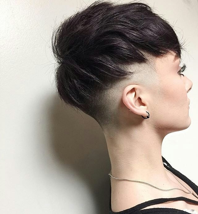 The Best 10 Hottest Short Haircuts For Every Woman 2019 Short Pictures