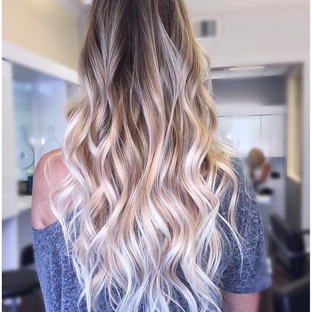 The Best 30 Balayage Long Hairstyles 2018 Balayage Hair Color Pictures