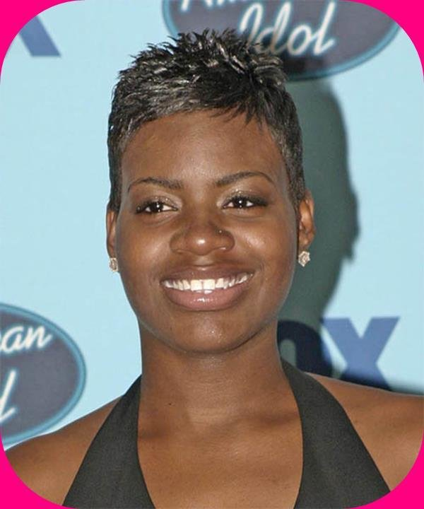 The Best The Perfect Appearance In Fantasia Barrino Hairstyles Pictures