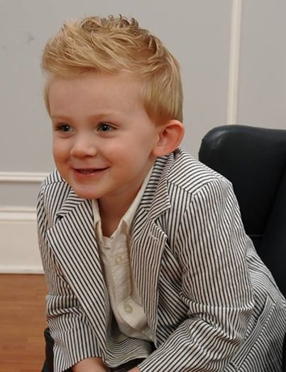 The Best 70 Most Adorable Baby Boy Haircuts Updated For 2017 Pictures