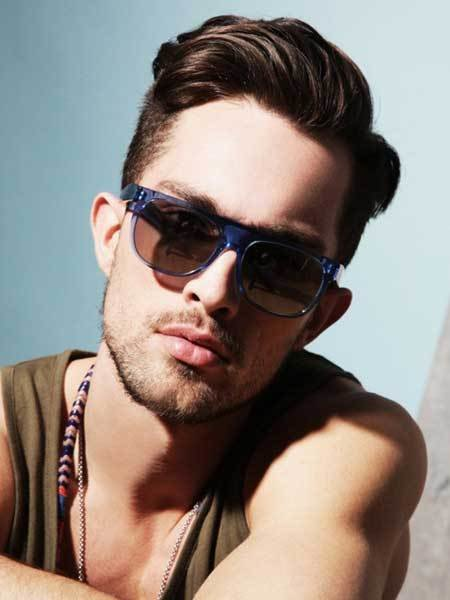 The Best 20 Easy To Do Rockabilly Hairstyles For Men Pictures