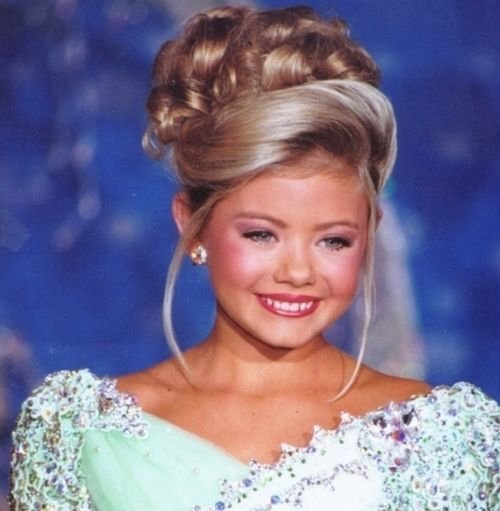 The Best 25 Incredible Pageant Hairstyles For Special Occasions Pictures