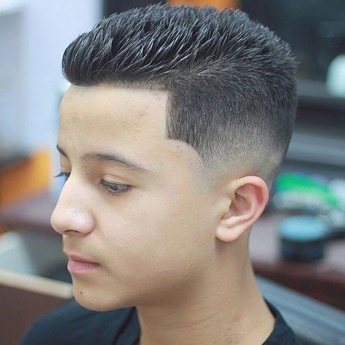 The Best 20 Super Sharp Line Up Haircuts For Guys – Hairstylecamp Pictures