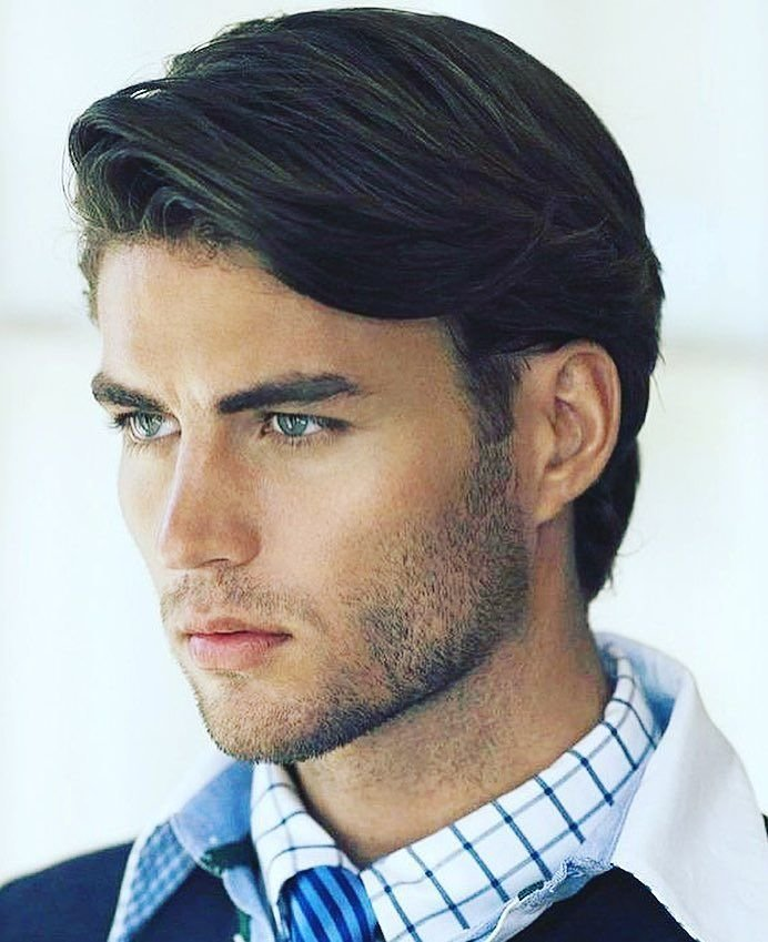 The Best 20 Ultimate Gentleman Haircuts For The Debonair Dude Pictures