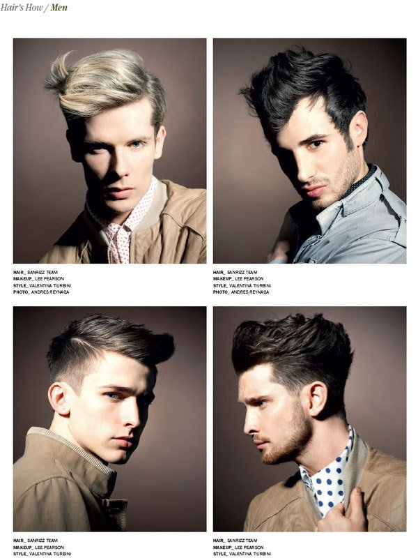 The Best Hair S How Vol 16 Men Hairstyles Hair And Beauty Pictures