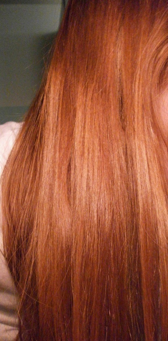 The Best Cinnamon Copper Hair Color Hair Colar And Cut Style Pictures