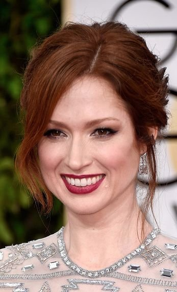 The Best Ellie Kemper Hair Color Hair Colar And Cut Style Pictures
