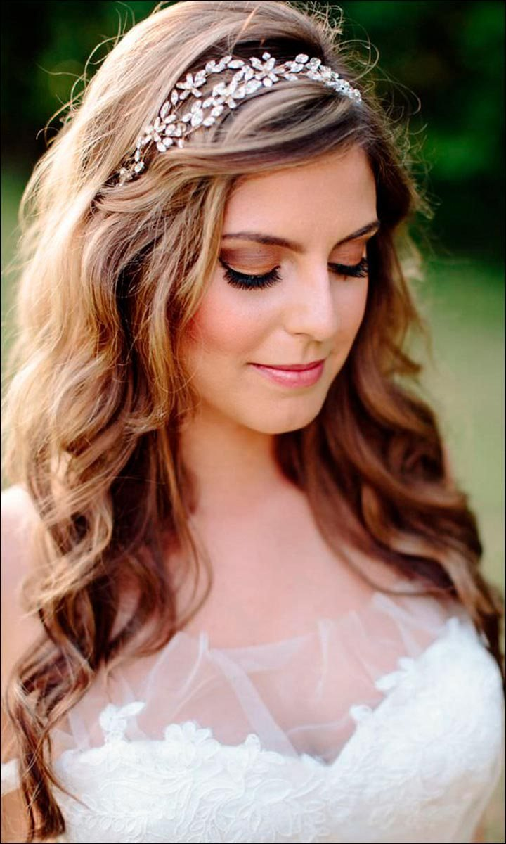 The Best Bridal Hairstyles For Medium Hair 32 Looks Trending This Pictures