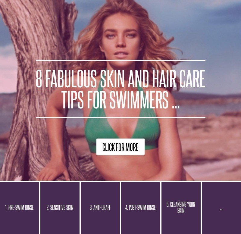 The Best Sensitive Skin 8 Fabulous Skin And Hair Care Tips For Pictures