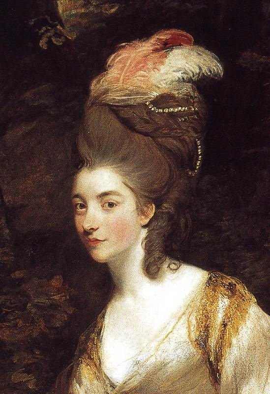 The Best The 1700S The Evolution Of Hairstyles Through History … Pictures
