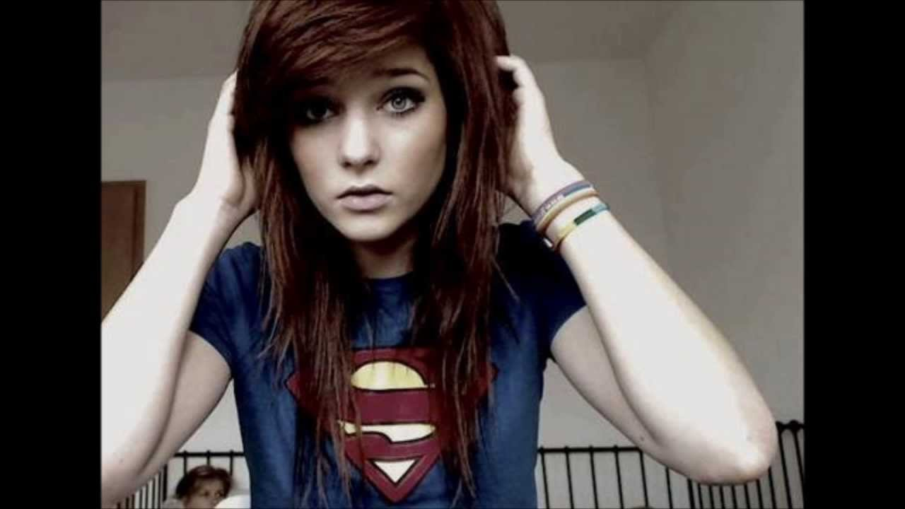 The Best Indie Scene Hairstyles Youtube Pictures