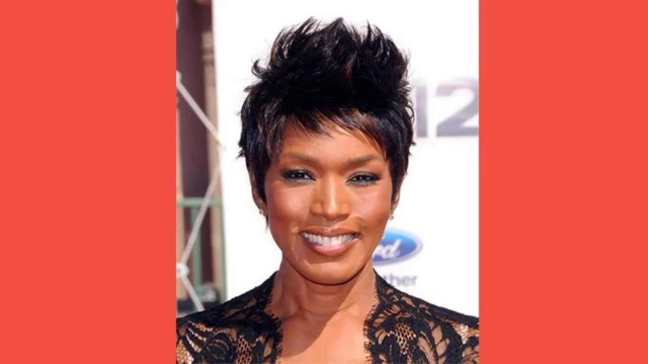 The Best Short African American Hairstyles Youtube Pictures