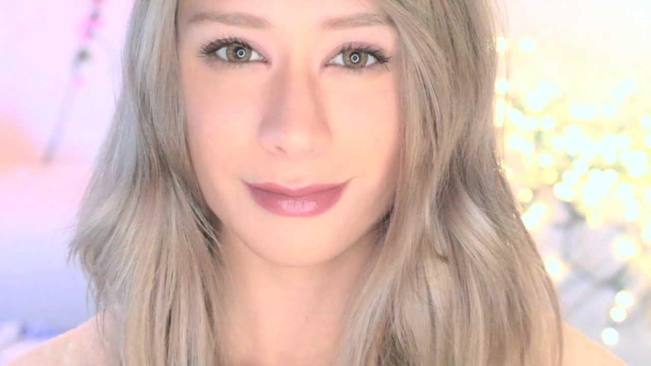 The Best How To Get Ash Blonde Hair At Home Youtube Pictures