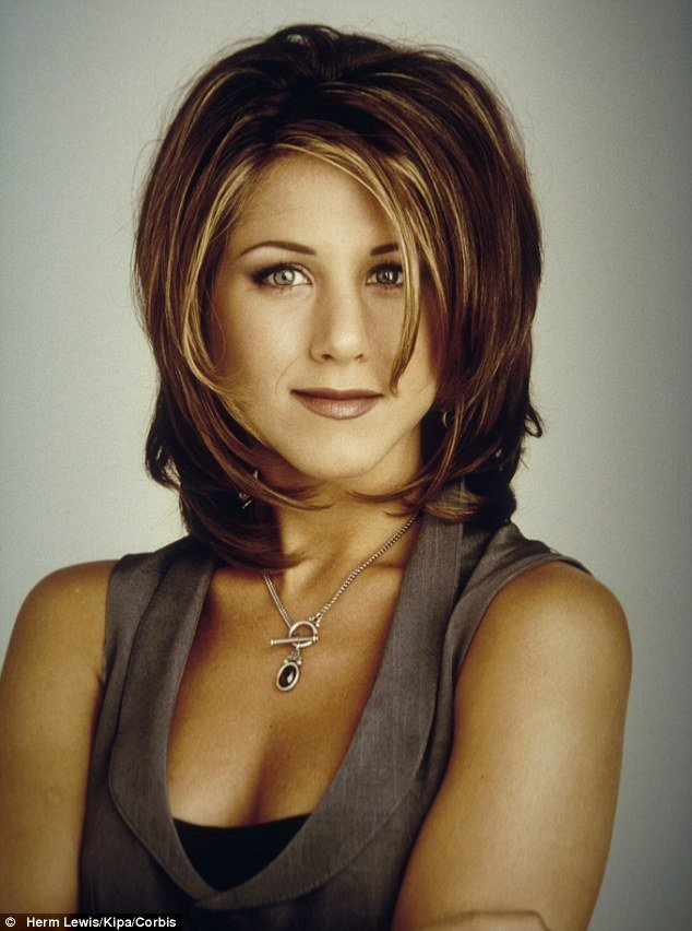 The Best Jennifer Aniston S Hairdresser Was High When He Gave Her Pictures