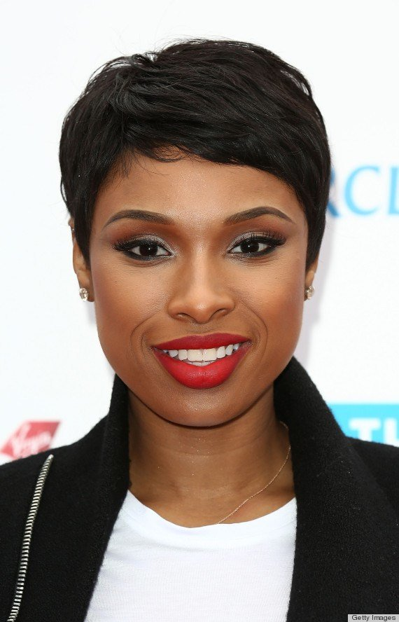 The Best Stars With Razor Sharp Haircuts Top This Week S Best Pictures