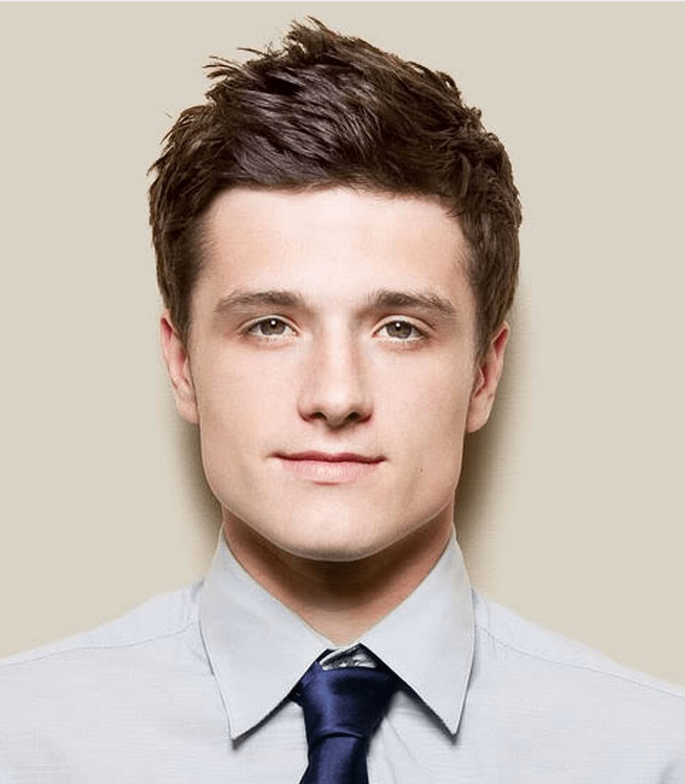 The Best Hunger Games Actor Josh Hutcherson Joins Canon Usa And Ron Pictures