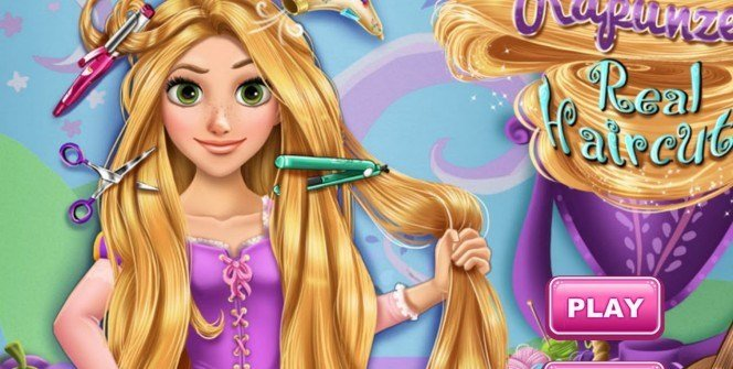 The Best Rapunzel Haircuts – Jewin Ch Jewin Ch Pictures