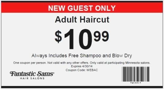 The Best Top Effortless Great Clips Free Coupons Printable Kongdian Pictures