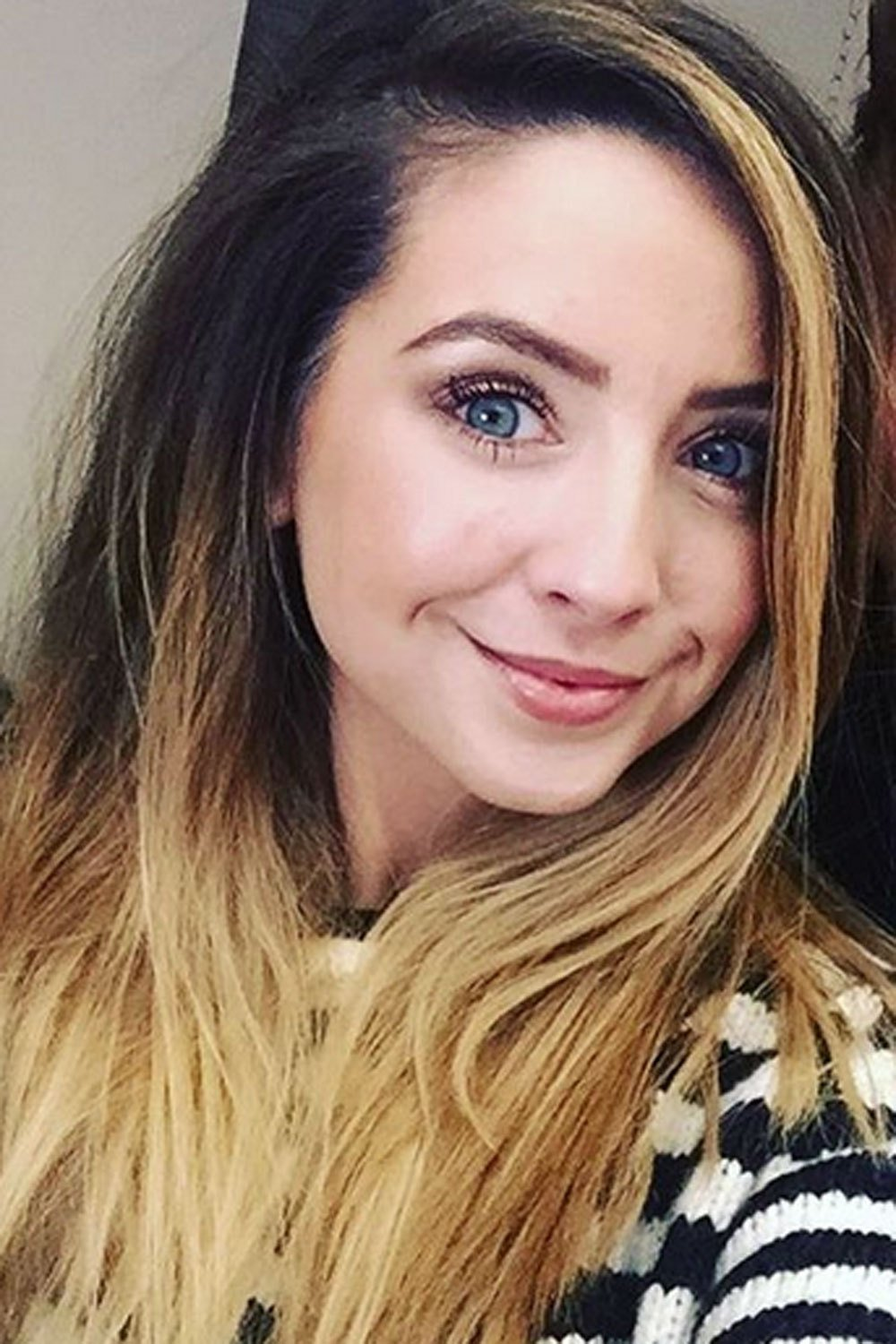 The Best Ombre Hair The Hottest Celebrity Styles Look Pictures