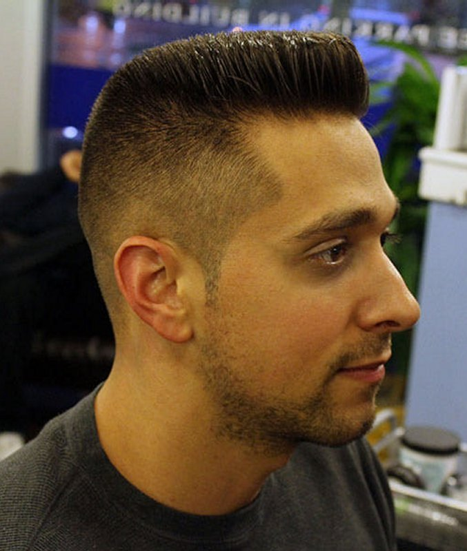 The Best 14 Flat Top Haircut Pictures Learn Haircuts Pictures