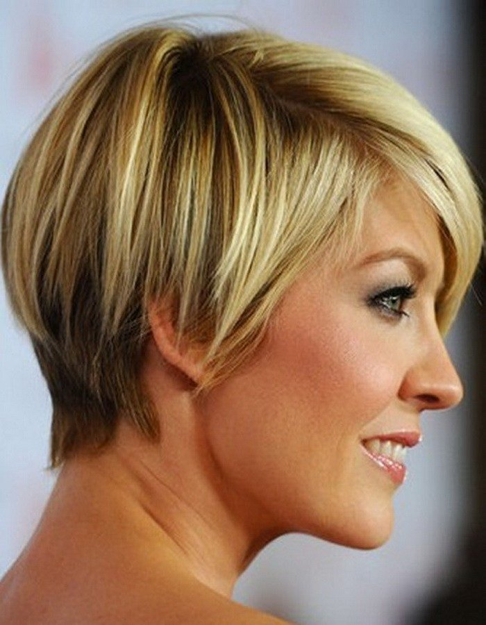 The Best 20 Hairstyles That Will Make You Cry Out For Short Hair Pictures