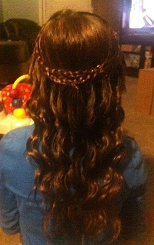 The Best Middle School Dance Hairstyles 61096 Imagenes De Tribales Pictures